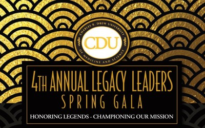 April 2016: 4th Annual Legacy Leaders Spring Gala