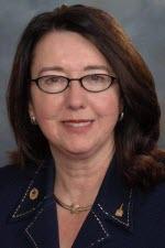 Diane Breckenridge, Tiến sĩ, MSN, RN, ANEF